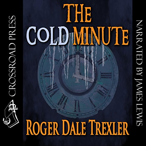 The Cold Minute audiobook cover art