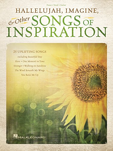 Hallelujah, Imagine & Other Songs of Inspiration (English Edition)