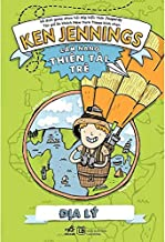 Ken Jennings' Junior Genius Guides - Maps and Geography (Vietnamese Edition)