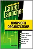 Nonprofit Organizations (Career Launcher) (English Edition)
