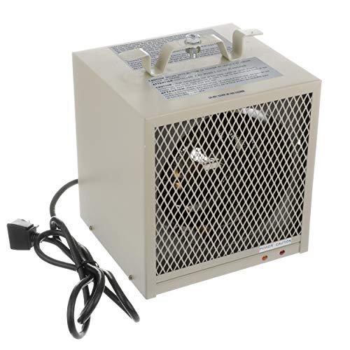 TPI HF5840TC5800 Series Garage Workshop Portable Heater