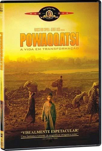 Powaqqatsi: a vida em transformação