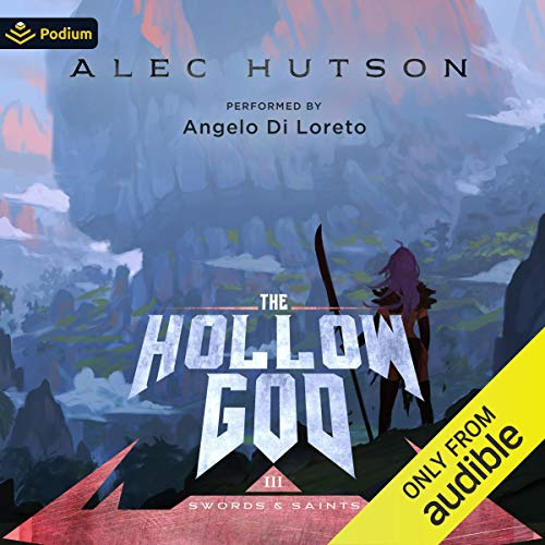 The Hollow God cover art