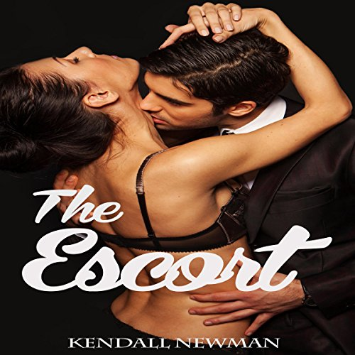 The Escort audiobook cover art