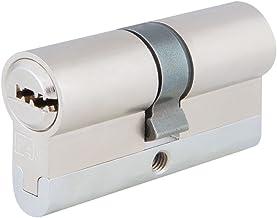 Fac 23255 cilinder profiel Europese hoge veiligheid, chroom gesatineerd, 70 mm