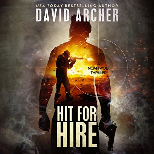 Hit for Hire cover art