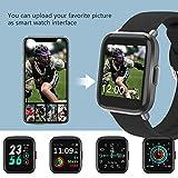 Zoom IMG-1 smartwatch yonmig orologio fitness uomo