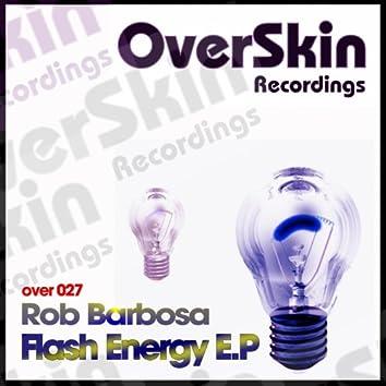 Flash Energy - EP