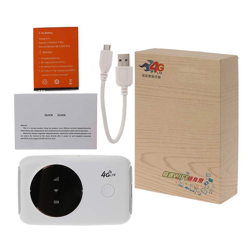 アレルギー性苦悩プロットRabortw 4G Wifiルーター3G 4Gポータブルワイヤレスポケットwifiモバイルホットスポット車Wi-fiルーターSimカードスロットディスプレイ付き