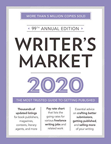 The perfect gift for the struggling writer