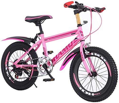 MJY Bicicleta de montaña con amortiguación contra caucho, cuadro de acero al...