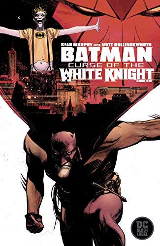 Batman: Curse of the White Knight (2019-) #1 (Batman: White Knight (2017-)) (English Edition)