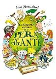 La increíble historia de la pera gigante (Ilustres ilustrados)