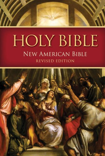 Compare Textbook Prices for NABRE - New American Bible Revised Edition Quality Paperbound: Standard Size - Quality Paperbound New American Bible Revised Edition Edition ISBN 9781935302599 by (NABRE)