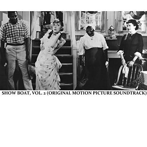 Howard Keel, Betty Hutton & Kathryn Grayson