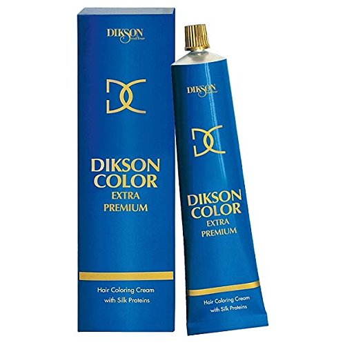 Dikson Color Extra Premium - 8CAN 8 34 Zimt, Tube 120 Ml