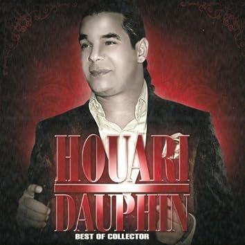 Houari Dauphin Best of Collector (33 Songs)