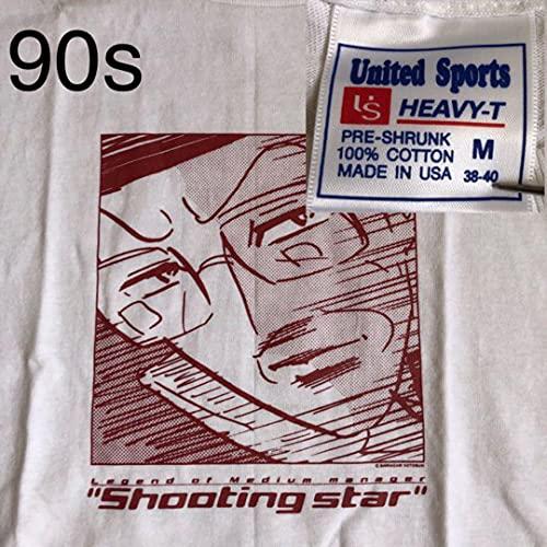 デッドストック しりあがり寿 USA製 Tシャツ