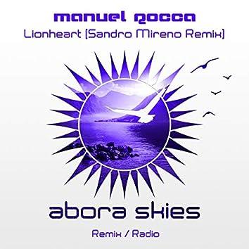 Lionheart (Sandro Mireno Remix)