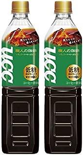 UCC 職人の珈琲 低糖 930mlペットボトル×12本入×(2ケース)