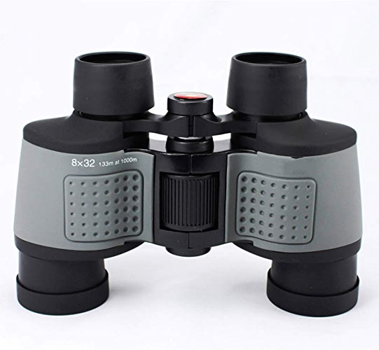 WANGMOO Télescope Jumelles 8X32 Pocket Looks Night Vision HD