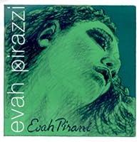 CUERDA CONTRABAJO - Pirastro (Evah Pirazzi 449320) (Cromo Entorchado Sintetico) 3ェ Medium Bass 3/4 A