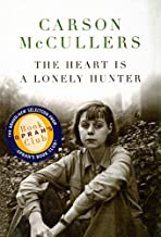 The Heart Is a Lonely Hunter (Oprah's Book Club)