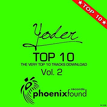 Top 10, Vol. 2 (The Very Top 10 Tracks)