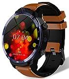 XWZ Smart Watch Smartwatch Bracelet Android 10 CPU 4G 64GB LTE 4G Wireless Projection 900Mah Power Bank Men Wristwatch Fitness Tracker Watch