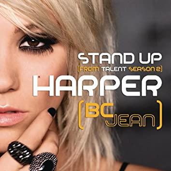 Stand Up (From TALENT Season 2)