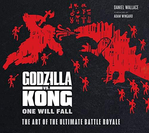 Godzilla vs....