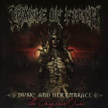Dusk & Her Embrace the Original Sin by CRADLE OF FILTH
