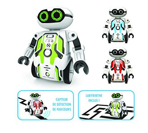SilverLit 88044 , Robot Maze Breaker, modelos aleatorios , color/modelo surtido