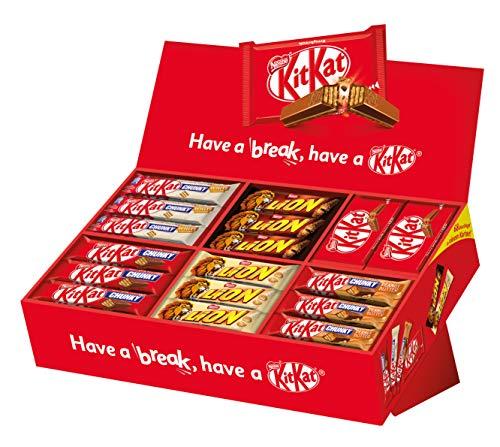 Nestlé Deutschland Ag -  NestlÉ Kitkat &