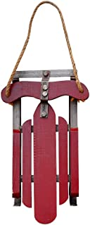 Best wooden red sled Reviews
