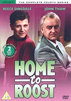 Home To Roost - The Complete Fourth Series