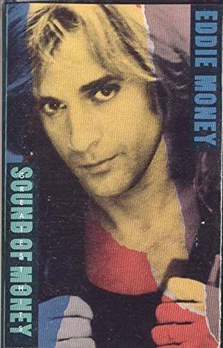EDDIE MONEY: Greatest Hits Sound of Money -12784 Cassette Tape