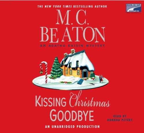 Kissing Christmas Goodbye
