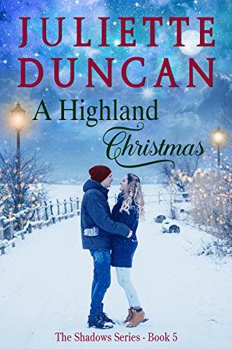 A Highland Christmas (The Shadows Series Book 5)