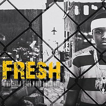 Fresh (feat. Ebonique)
