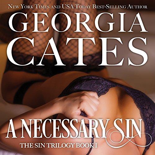 A Necessary Sin cover art