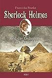 Franziska Franke: Sherlock Holmes und das Geheimnis der Pyramide