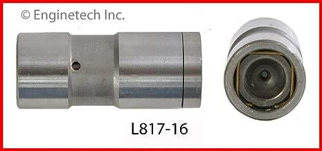 EngineTech L817-16 Lifter (16) GM HYD Flat FOLLOWER