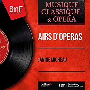Airs d'opéras (Stereo Version)