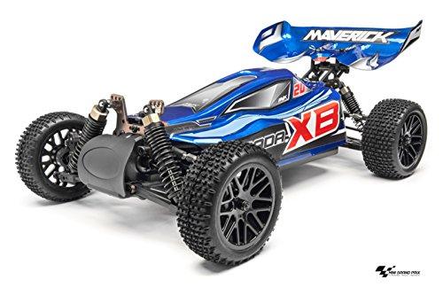 Strada XB RTR 1/10 Elektro Buggy