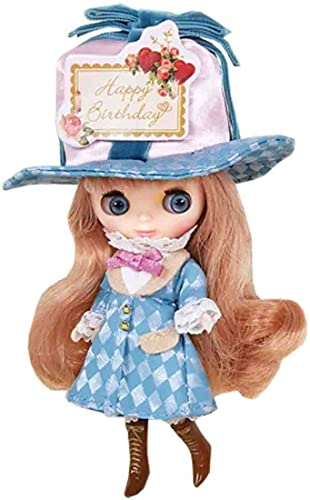 cómodamente Blythe Petit Blythe CWC Limited Edition 10TH Anniversary doll doll doll birthday party surprise (japan import)  hasta 42% de descuento