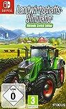 Landwirtschafts-Simulator - Nintendo Switch