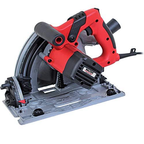 WALTER Werkzeuge -   Tauchsäge 1200W,