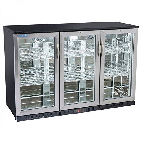 vetrina frigo sotto banchi Serie BBA330 porta battente Hotel bar ristorante