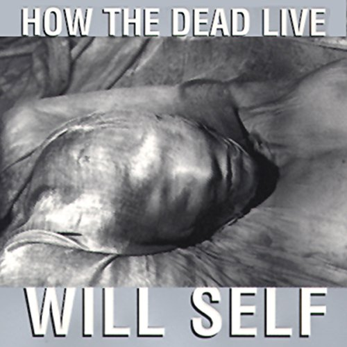 How the Dead Live audiobook cover art